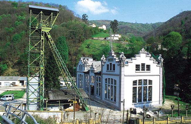 Pozu San Lluis na Nueva - Llangréu